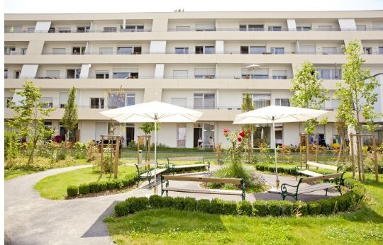 BePartment Graz-Lend